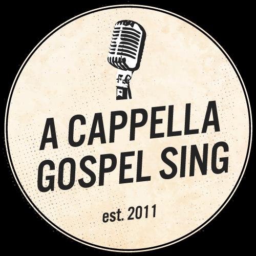 A Cappella Gospel Sing